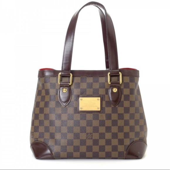 Louis Vuitton Handbags - Louis Vuitton Hampstead PM